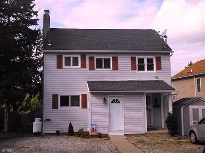 422 RUTHERFORD AVE  Franklin, NJ MLS# 3510856