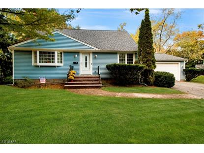 86 DEERFIELD RD  West Caldwell, NJ MLS# 3511087