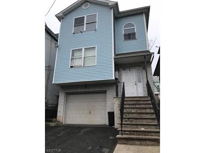 63 SEYMOUR AVE  Newark, NJ MLS# 3511445