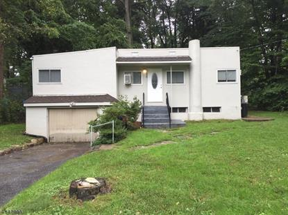 526 SHIRLEY AVE  Franklin Lakes, NJ MLS# 3511447