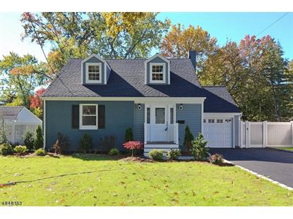 1274 CENTRAL AVE  Westfield, NJ MLS# 3511614