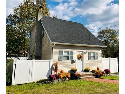 8 NAVAJO AVE  Parsippany-Troy Hills Twp., NJ MLS# 3511670