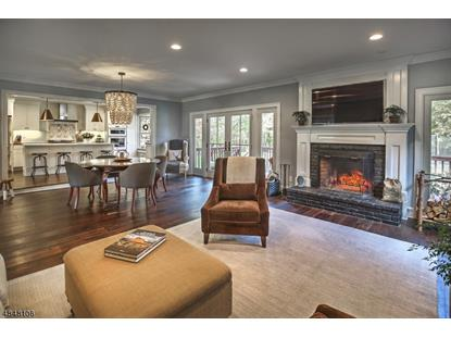 32 MAPLE AVE  Mendham, NJ MLS# 3511914