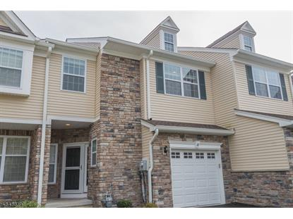 18 JULIA PL  Mount Olive, NJ MLS# 3512032