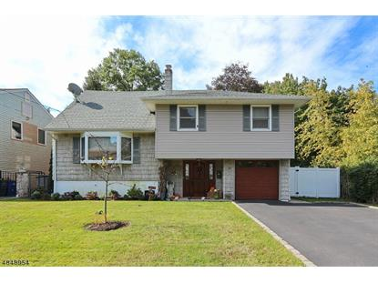 18 EPPING DR  Kenilworth, NJ MLS# 3512327