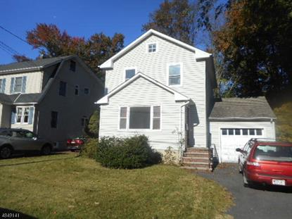 37 WADE AVE  Cranford, NJ MLS# 3512499
