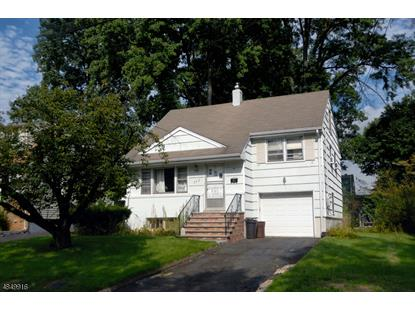 242 HICKORY AVE  Garwood, NJ MLS# 3513258