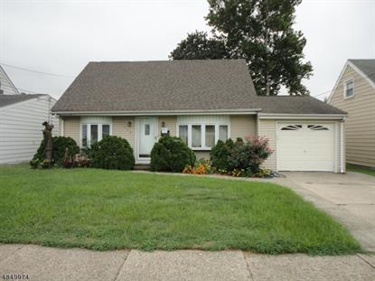 138 COLONIAL AVE  Saddle Brook, NJ MLS# 3513310