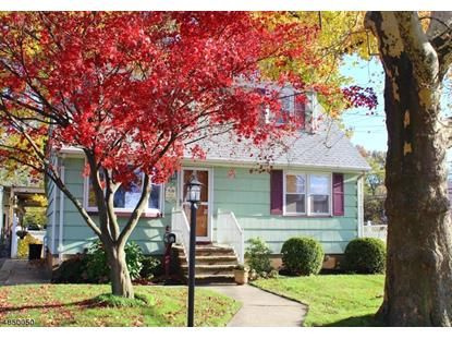 393 JAQUES AVE  Rahway, NJ MLS# 3513388