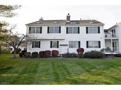 161 ALEXANDRIA WAY  Bernards Township, NJ MLS# 3513810