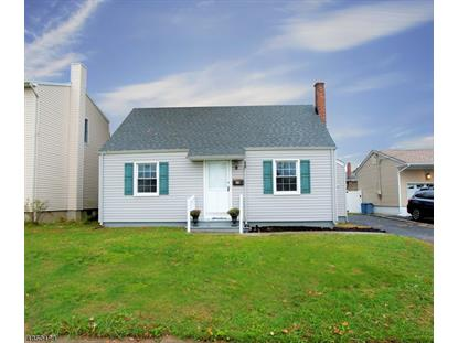 36 S 22ND ST  Kenilworth, NJ MLS# 3514035