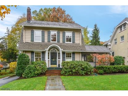 12 WELLESLEY RD  Montclair, NJ MLS# 3514141