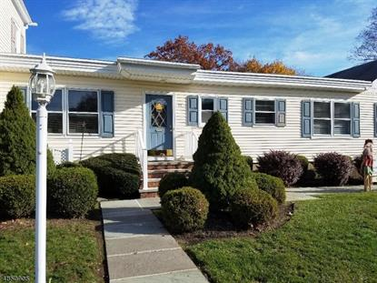 44 ORCHARD ST  Dover, NJ MLS# 3514183