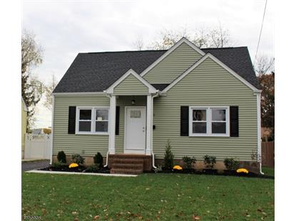 1325 BLEECHER ST  Manville, NJ MLS# 3514256