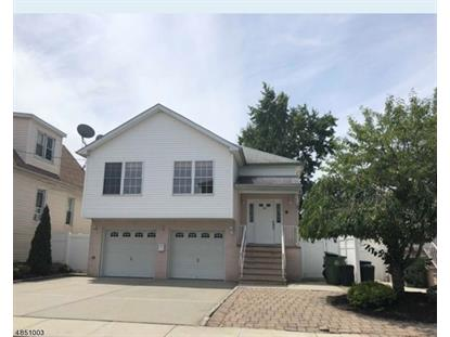 910 MACK PL  Linden, NJ MLS# 3514257