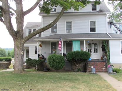 428 LATHROP AVE  Boonton, NJ MLS# 3514525