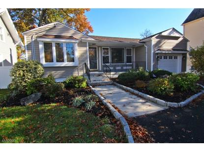 344 S MICHIGAN AVE  Kenilworth, NJ MLS# 3514574