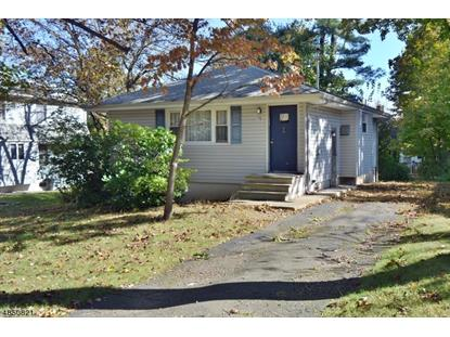 78 RESERVOIR AVE  Butler, NJ MLS# 3514580