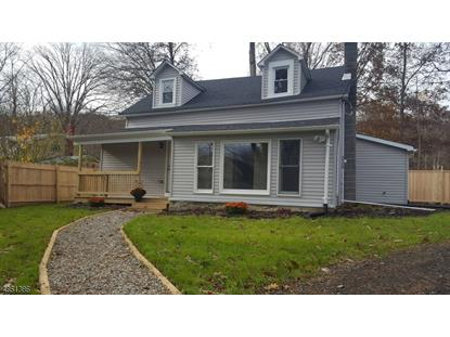 1061 ROUTE 521  Stillwater, NJ MLS# 3514597