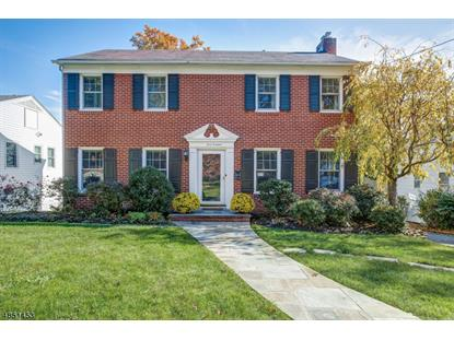 416 WYOMING AVE  Millburn, NJ MLS# 3514790