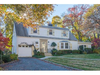 12 GARTHWAITE TER  Maplewood, NJ MLS# 3514861