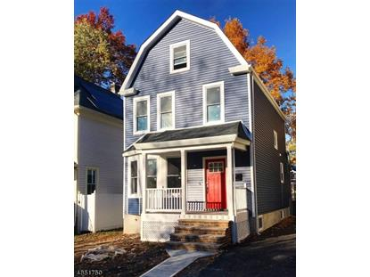 59 HIXON PL  South Orange, NJ MLS# 3514952