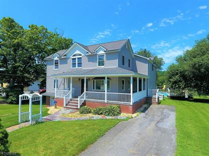71 ROUTE 645  Sandyston, NJ MLS# 3515247