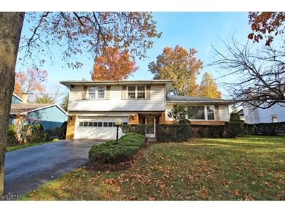 258 CHITTENDEN RD  Clifton, NJ MLS# 3515286
