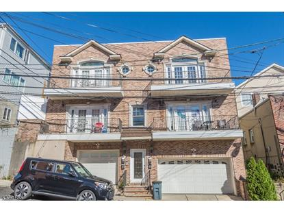 532 64TH ST  West New York, NJ MLS# 3515300