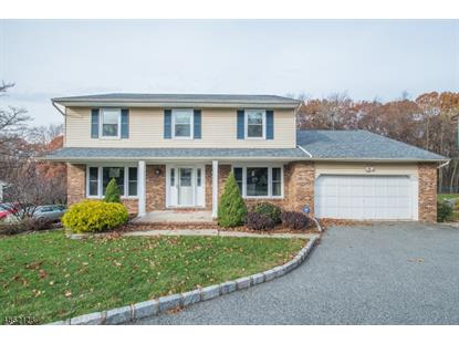 50 WHITEWOOD DR  Parsippany-Troy Hills Twp., NJ MLS# 3515459