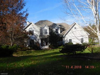 12 DAHN DR  Sparta, NJ MLS# 3515460
