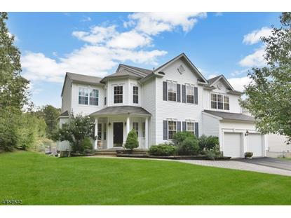 876 RAVINE ROAD  Jefferson Twp, NJ MLS# 3515663