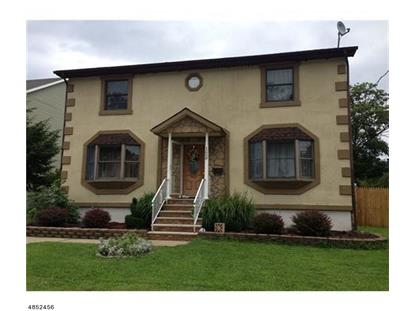 129 CENTRAL AVE  Pompton Lakes, NJ MLS# 3515744