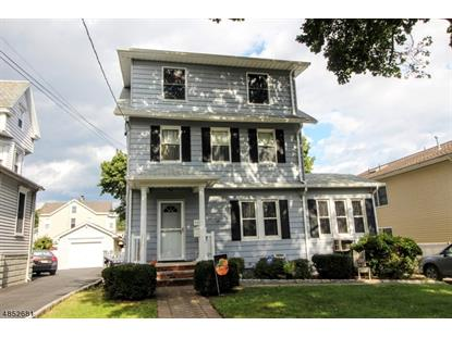 323 DIVISION AVE  Hasbrouck Heights, NJ MLS# 3515778
