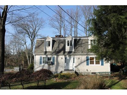 2 FOX HOLLOW RD  Sparta, NJ MLS# 3515902