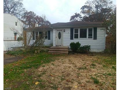 123 DUPONT AVE  Hopatcong, NJ MLS# 3516037