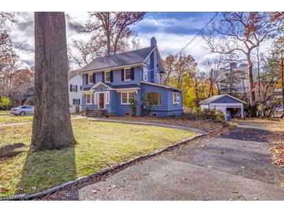 244 GLEN AVE  Millburn, NJ MLS# 3516212