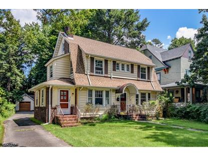 80 WATCHUNG AVE  Montclair, NJ MLS# 3516336