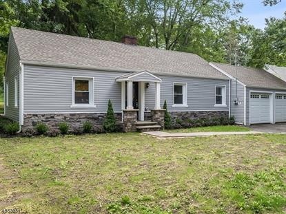 5 MAPLE AVE  Mendham, NJ MLS# 3516446
