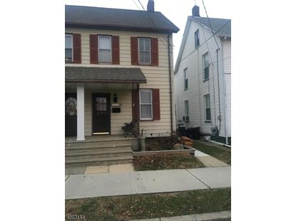 747 NORTH BLVD  Alpha, NJ MLS# 3516604