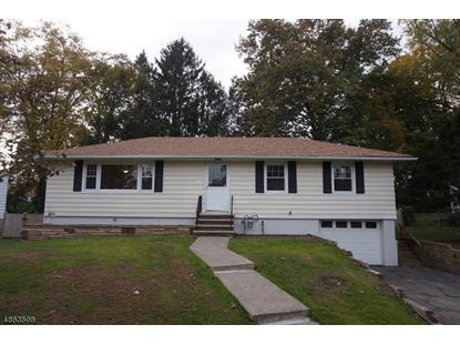 9 CLEGG CT  Pompton Lakes, NJ MLS# 3516692