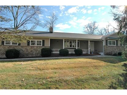 2 BRIAR PATCH RD  Andover, NJ MLS# 3517275