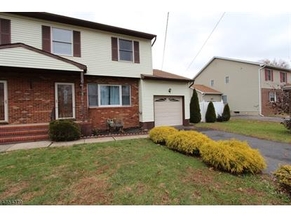 226 CHRISTOPHER AVE  South Plainfield, NJ MLS# 3517435