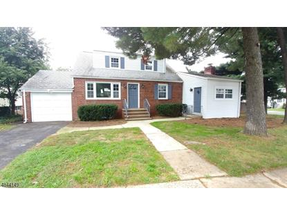 1074 WOOLLEY AVE  Union, NJ MLS# 3517496