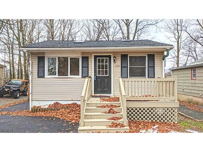 558 BROOKLYN MOUNTAIN RD  Hopatcong, NJ MLS# 3517581