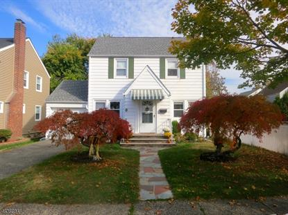 11 High Park Pl  Clifton, NJ MLS# 3517655