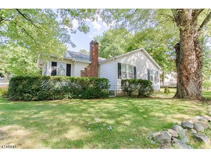 48 ALLENTOWN RD  Parsippany-Troy Hills Twp., NJ MLS# 3517874