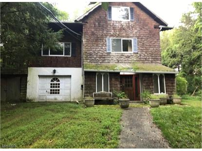 6 KOHLBOCKER RD  Fredon Township, NJ MLS# 3517969
