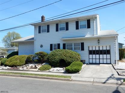 1181 DEBRA DR  Linden, NJ MLS# 3518086