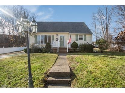 30 HUNTER PL  Pompton Lakes, NJ MLS# 3518534